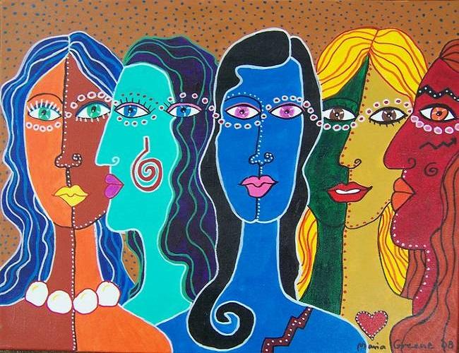 mentor girls