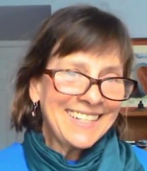 Katharine Krueger